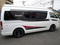 Darwin Q3