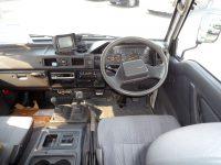 JB500(4WD)