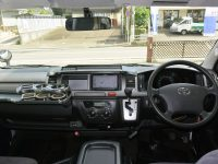 リラックスワゴン Type-3 4WD