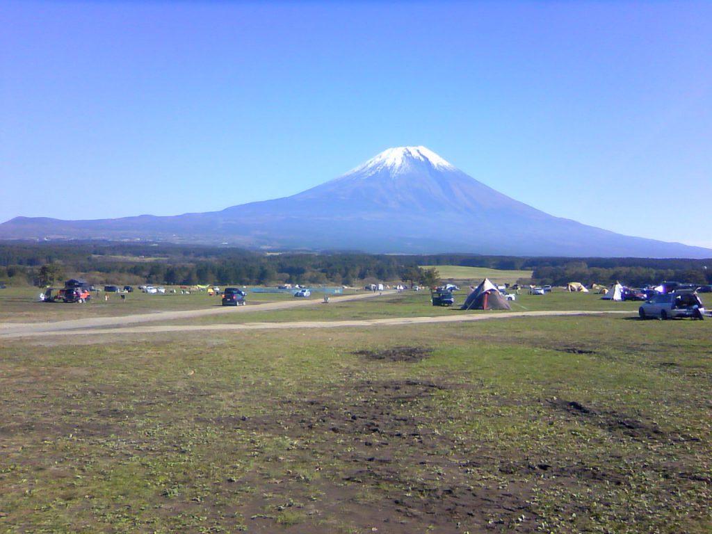 第一回LAC東日本合同キャンプ大会