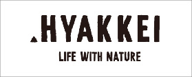 HYAKKEI LIFE WITH NATURE
