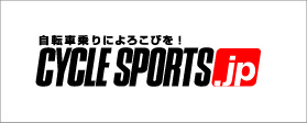 CYCLE SPORTS JP