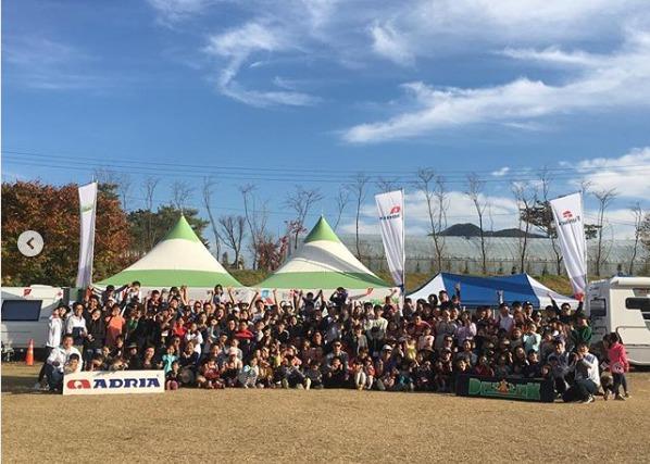 韓国ではひと足さきに・・・
