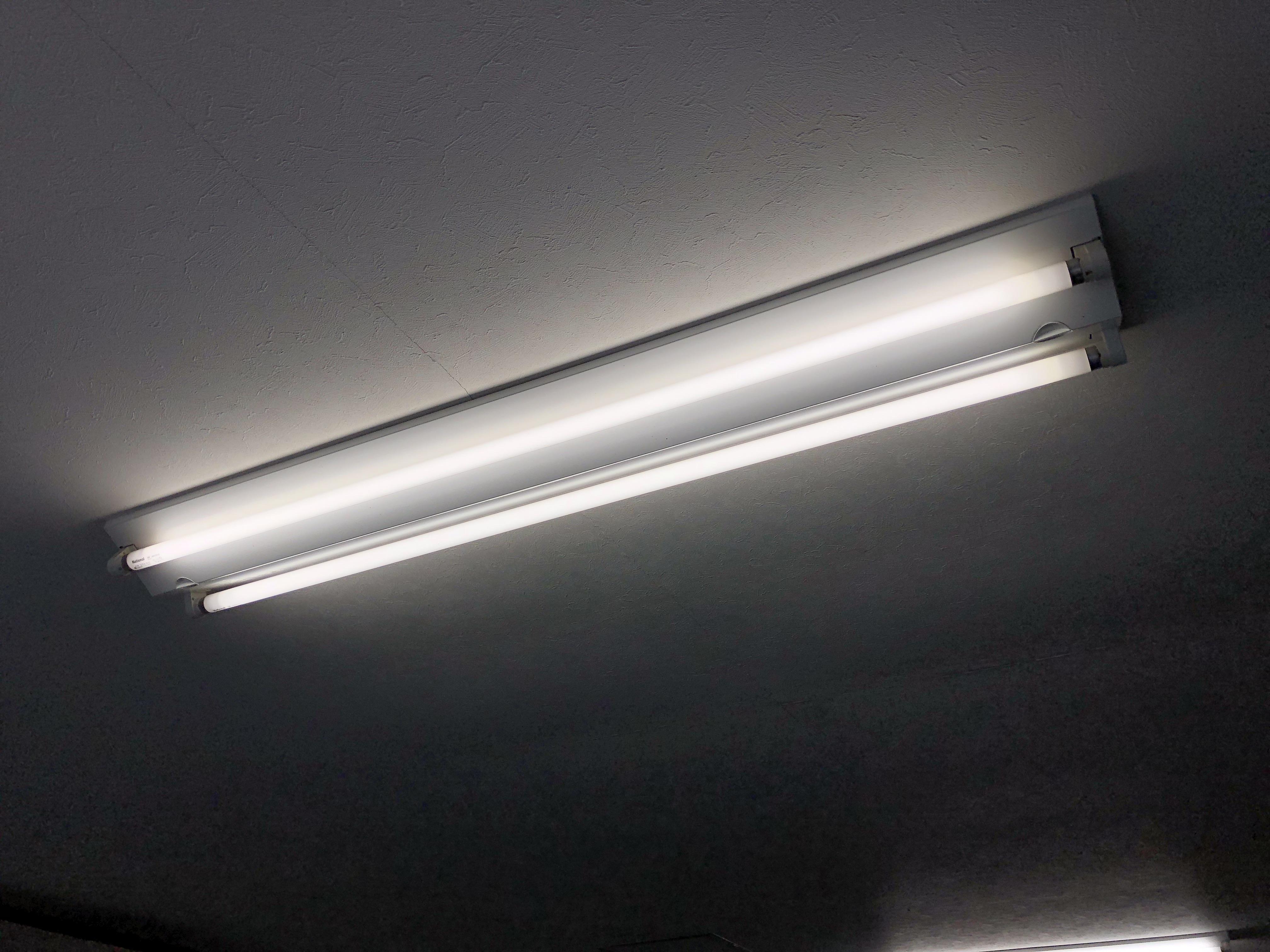 13日夕刻より電気復旧しております!